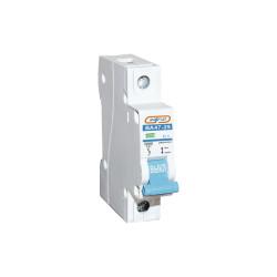 Автоматический выключатель Энергия ВА 47-29 1P 4A / Е0301-0088